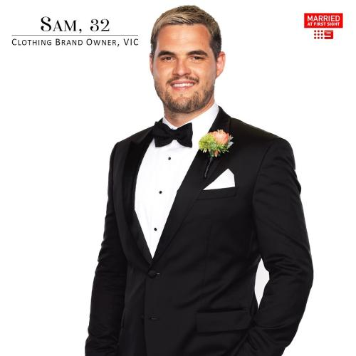 MAFS Sam Carraro Spills Who He Dislikes The Most On The Show