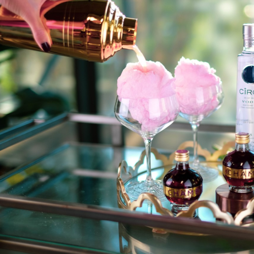 Make Cupid Proud: The Most Insta-Worthy Valentine's Day Drinks Have Arrived & Umm, Yum!