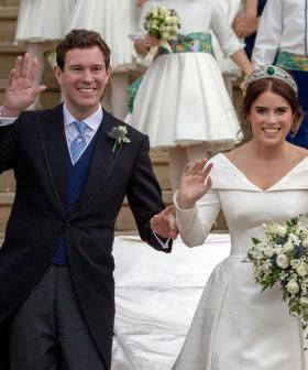 Princess Eugenie Gives Birth To Baby Boy!