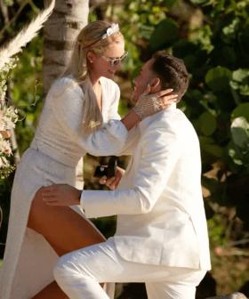 Paris Hilton Is Engaged Again! Fourth Time's The Charm.