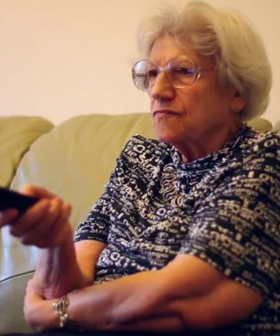 76 Year Old Grandma Reacts To Finding Out What 'Netflix And Chill' Really Means