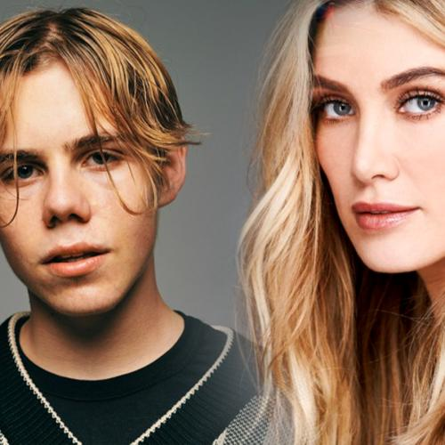 'My Mum Listens To Her' The Kid Laroi Admits To Never Having Listened To Delta Goodrem
