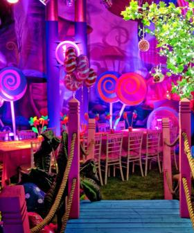 A Pop-Up Candyland Cocktail Bar Is Opening In Sydney!