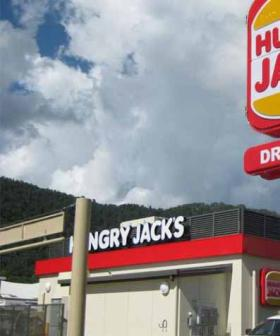 Hungry Jacks Have Just Made A Major Change To Their Drinks And It's Pretty Awesome!