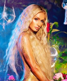 Paris Hilton Has Released A Music Video For 'Heartbeat' 15 Years Late!