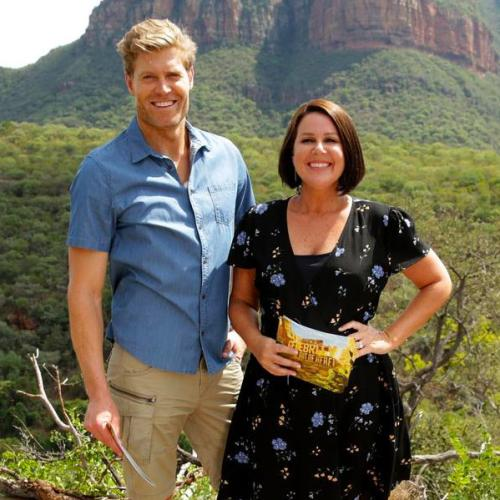 Julia Morris Reveals The 'Individual Deals' Celebrities Negotiate Before Entering The Jungle