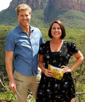 Julia Morris Reveals The 'Individual Deals' Celebrities Negotiate Before Entering The Jungle