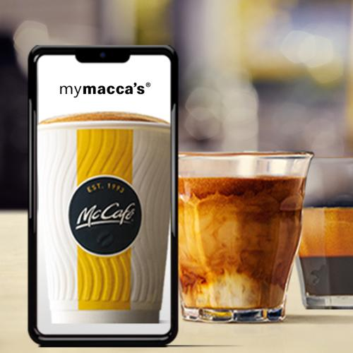 Macca's Are Giving Away Free Coffee For A Year And There Are Heaps Of Chances To Win