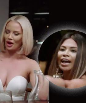 MAFS Jess Powers Reveals The TRUTH About What She Said About Cyrell's Family