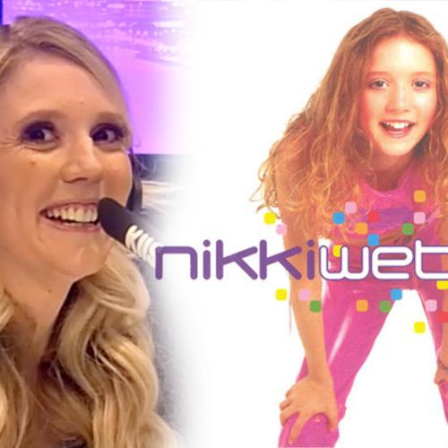 Nikki Webster Weighs In On #freebritney