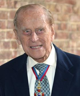 """""""Is There Something We Don't Know?"""" - Sydney Morning Hearld Accidentally Publishes Prince Philip's Obituary"""