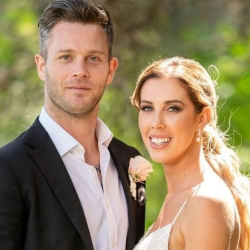MAFS Bec Reveals Edited Out 'Red Flag' In Jake's Behaviour