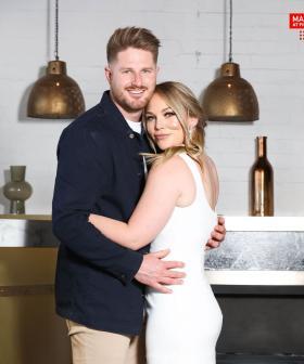 MAFS Bryce & Melissa Reveal Their Surprising Wedding Plans!