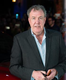 "Jeremy Clarkson Calls Meghan Markle ""A Silly Little Cable TV Actress"" After Oprah Interview"
