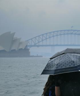 Residents Evacuated As Sydney Gets Ready For Another Day Of Rain