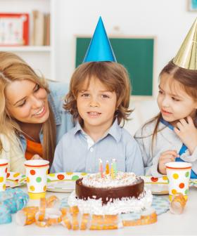 """NSW Schools BAN Birthday Cakes, Told To Bring In """"Sugar Free"""" Ice Blocks Instead"""