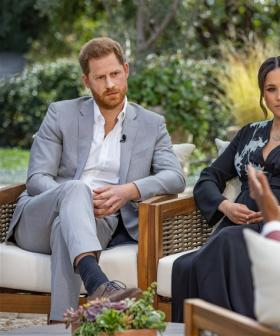 Prince Harry & Meghan Markle Reveal They Got Married BEFORE Their Official Royal Wedding