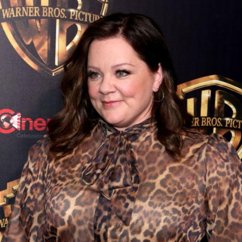 Melissa McCarthy Was Bitten By This Australian Animal
