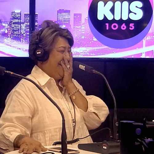 Our Listener's Grandma Reveals She Owns An OBSCENE Amount Of G-Strings