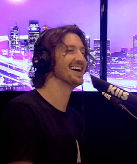 Dean Lewis Reveals How Embarrassingly Cheesy He Was As A Teenager