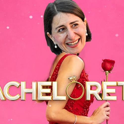 Did We Almost Have Premier Gladys Berejiklian As... The Bachelorette?