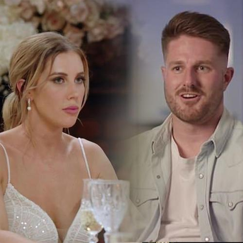MAFS Bryce Reckons Bec 'Was Keen' On Him Before The Gym Fiasco