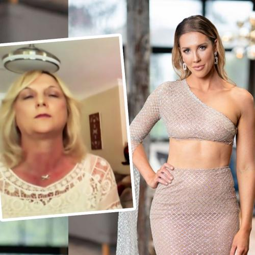 MAFS Bec Reveals Why Her Mum Acted The Way She Did In Last Night's Episode