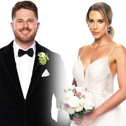 MAFS Bec Reveals Detailed Encounter Of How Bryce Hit On Her In The Gym