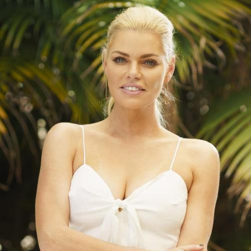 Sophie Monk Has Revealed Her Baby Plans!