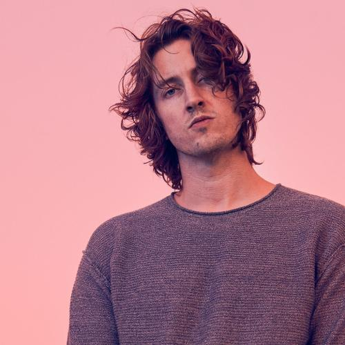 Have You Heard Dean Lewis' Song About Fried Chicken?