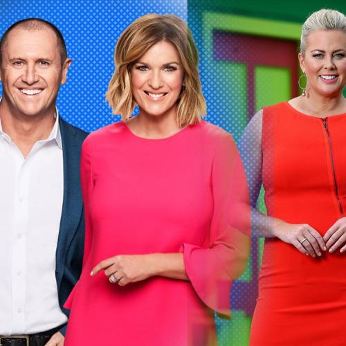 Kyle Gillies & Larry Emdur Reveal Truth Behind Sam Armytage's Farewell Drinks