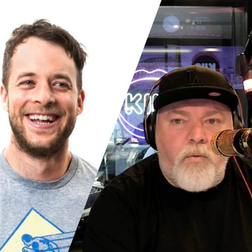 Hamish Blake Calls Kyle Out About The Way He Looks Right Now!