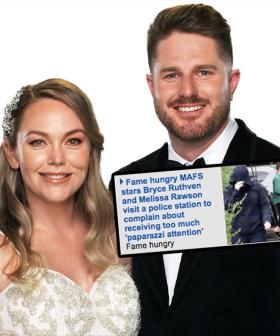 MAFS Bryce Reveals Sinister Reason He & Melissa Went To Police Station Yesterday