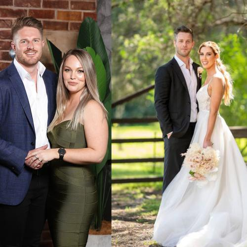 This MAFS Contestant Refused To Speak To Anyone This Morning & We Have The Deets