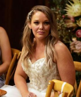 MAFS Melissa Explains Why She's So Quiet & Uncomfortable On The Show