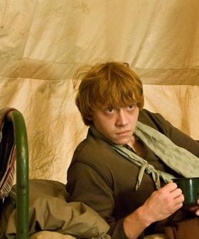 Rupert Grint Reveals His Biggest Regret From His Time As Ron Weasley