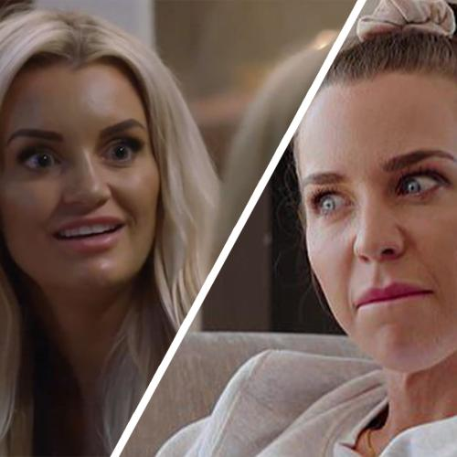 MAFS Samantha Throws Major Shade At Coco During Interview With Kyle & Jackie O