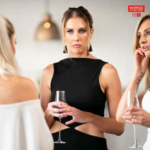 MAFS Bec Reveals Her TRUTH Behind Show Producers Manipulation & Control
