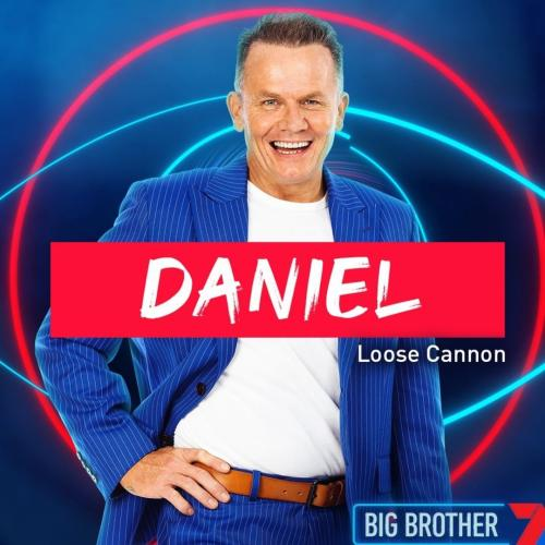 Big Brother's Daniel Slips That His Relationship With This Contestant Is Incredibly Rocky
