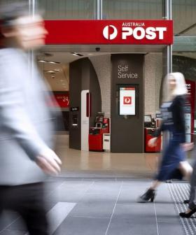 Australia Post Has Now Paused Newly Ordered Deliveries To Catch Up On HUGE Backlog