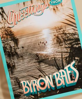 Netflix Are Making A Reality TV Show About BYRON BAY INFLUENCERS?!