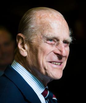 Prince Philip, Duke Of Edinburgh, Dies At Windsor Castle