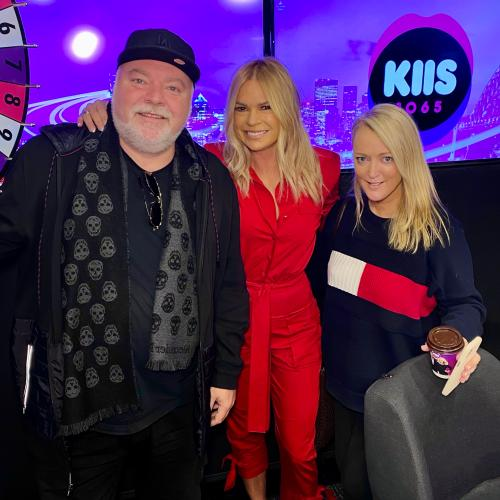 Sonia Kruger Promises To 'Put Jackie Down' For Upcoming Celebrity Big Brother
