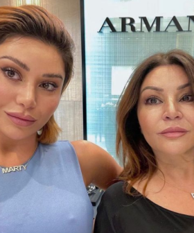Mary Kalifatidis Admits She's The One Who Took Raunchy Pics Of Her Daughter Prior To MAFS