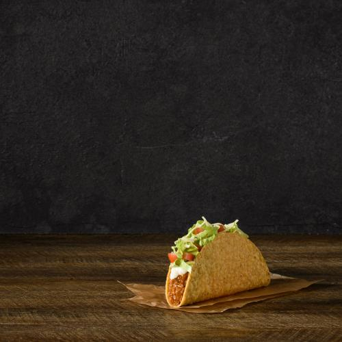 Taco Bell Is Giving Away FREE TACOS Next Tuesday!