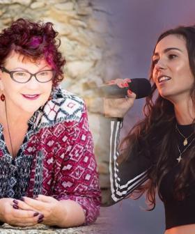 Celebrity Psychic GG Walker Interprets Amy Shark's Dream