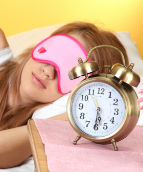 There's A Job Where You Get Paid To Sleep And Where Do We Sign Up?