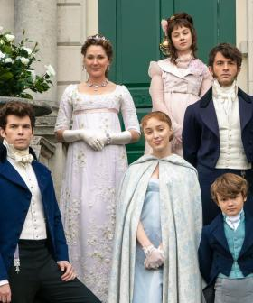 'Bridgerton' Is Officially Getting A Third And Fourth Season