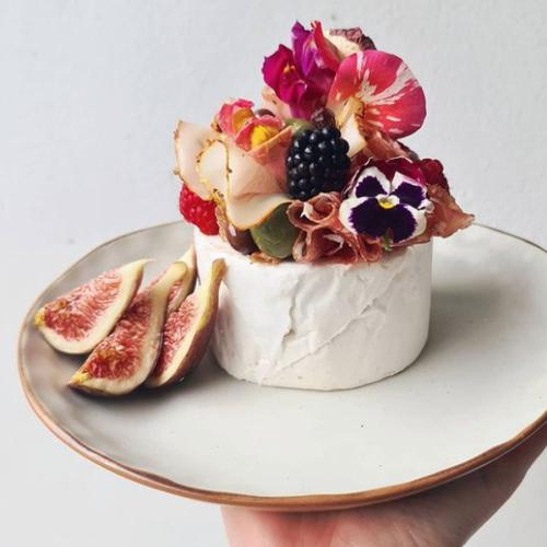 You Can Now Get Brie Cakes In Sydney And Suddenly It's My Birthday Every Day