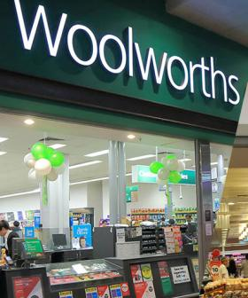 A Major Change Is Coming To Coles & Woolworths Self-Serve Checkouts And It's For The Better!